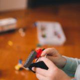 子供が親と家でできる室内遊びレパートリー5選