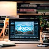 Skype導入(インストール→アカウント作成→コンタクト申請)の手順を紹介!